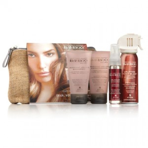 BAMBOO Volume Beauty To Go Products