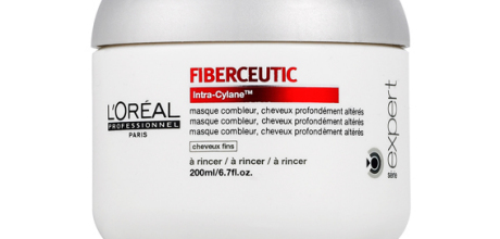 Botox for your hair – Fiberceutic by L'Oréal Expert