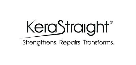 Tame your frizzy hair with KeraStraight hair products